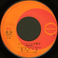 デノンレコード・レーベル