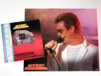 no parole from rock 'n' roll with Graham Bonnet