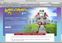 Firefox 3 beta5