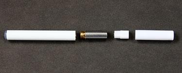 電子タバコ分解